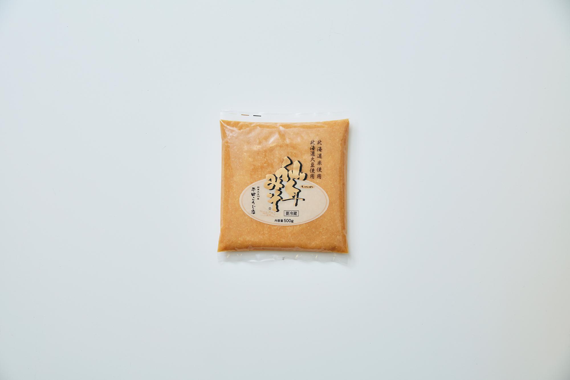 SENNEN-KOSHI-500